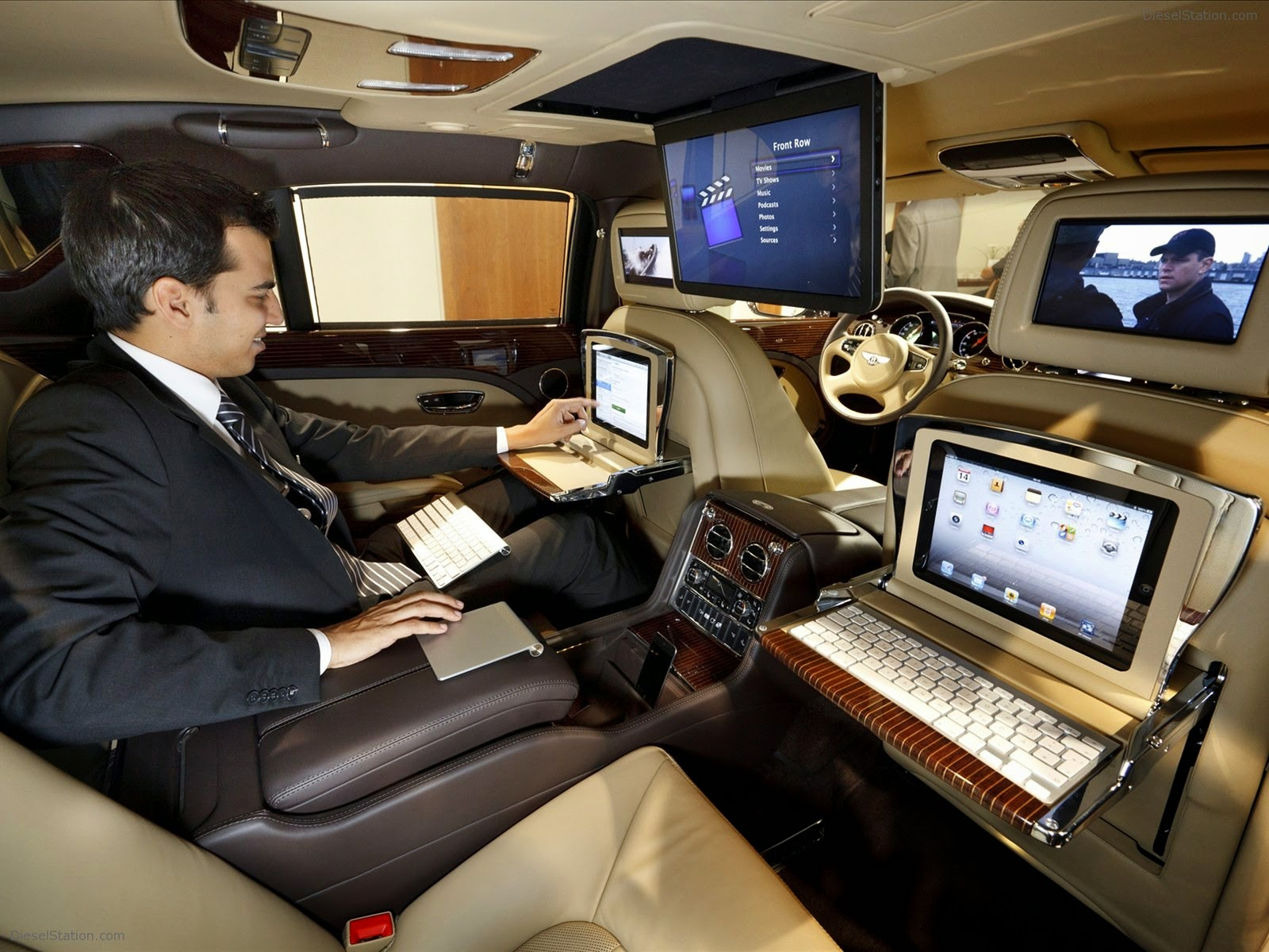 Executive Cars Melbourne