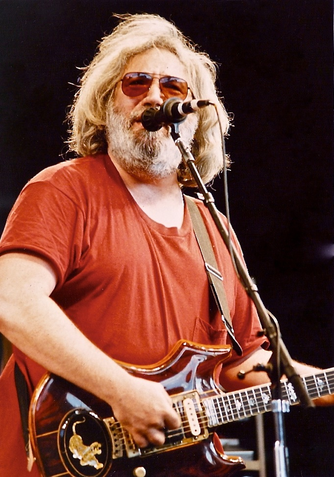 an introduction to the history of the band and their lead singer jerry garcia 4 jerry garcia jerome john jerry garcia was an american musician best known for his lead guitar work, singing and songwriting with the band the grateful dead, which came to prominence during the counterculture era in the 1960s.