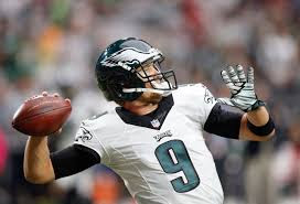 Eagles Ready to Fly with Foles!