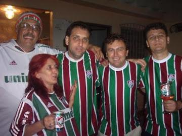 Araujo, Tonn, Janduca, Ernesto e Sônia