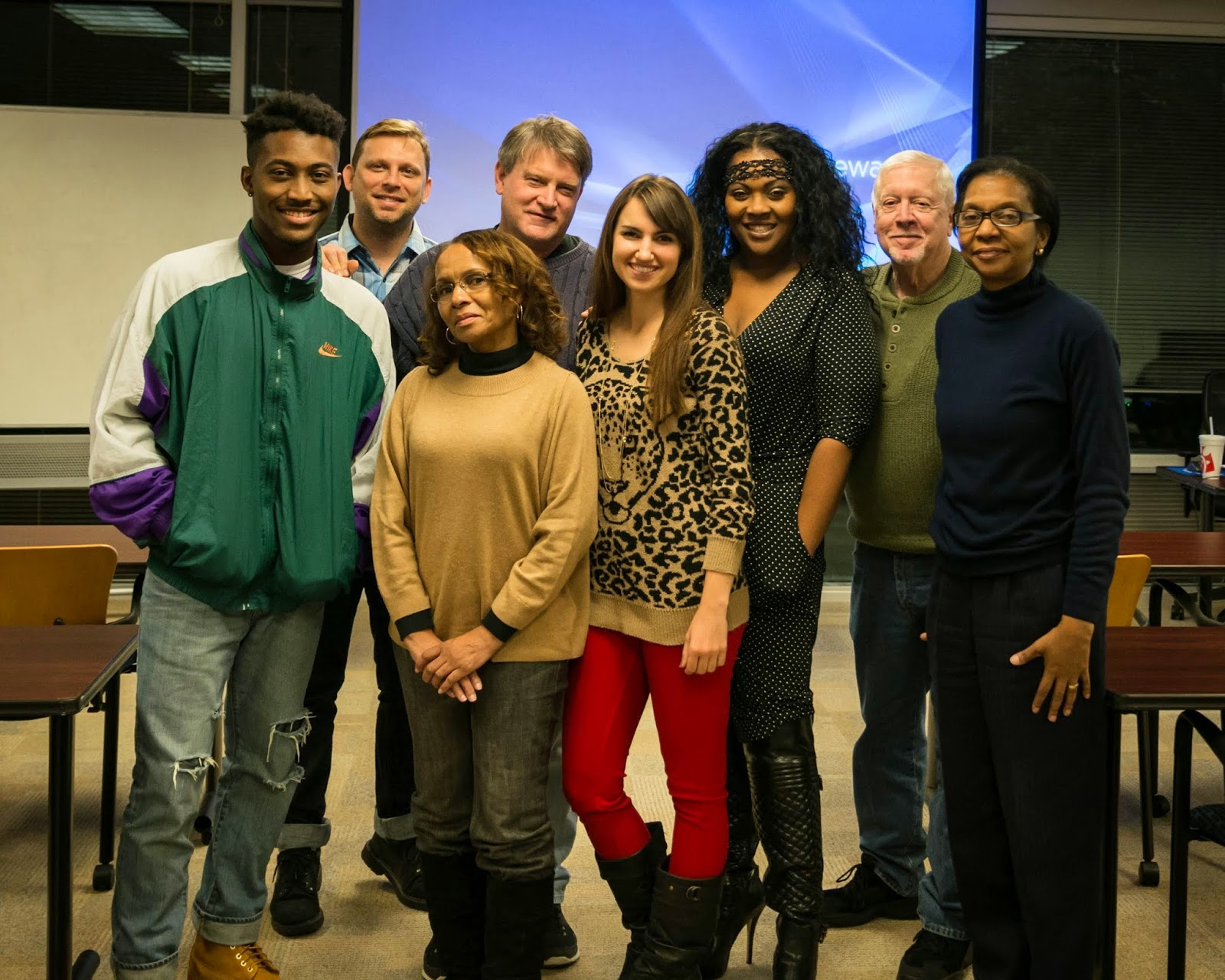 So proud of my students in the emory digital photography class students for the emory digital photography certificate program xflitez Images