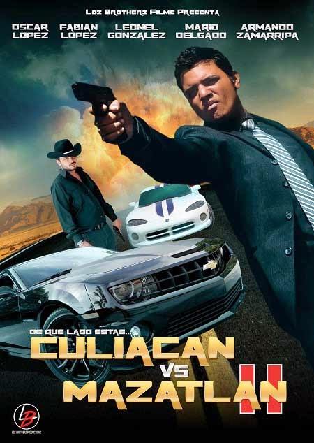 Culiacán vs. Mazatlán (2016)