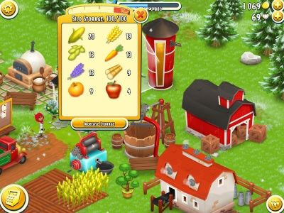 hay day diandroid