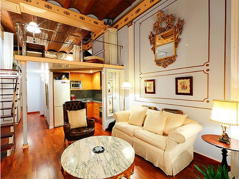 Barcelona 6 apartamentos turísticos de ensueño