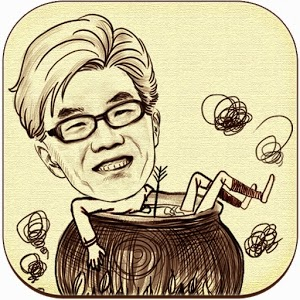 Aplikasi Edit Foto Menjadi Karikatur