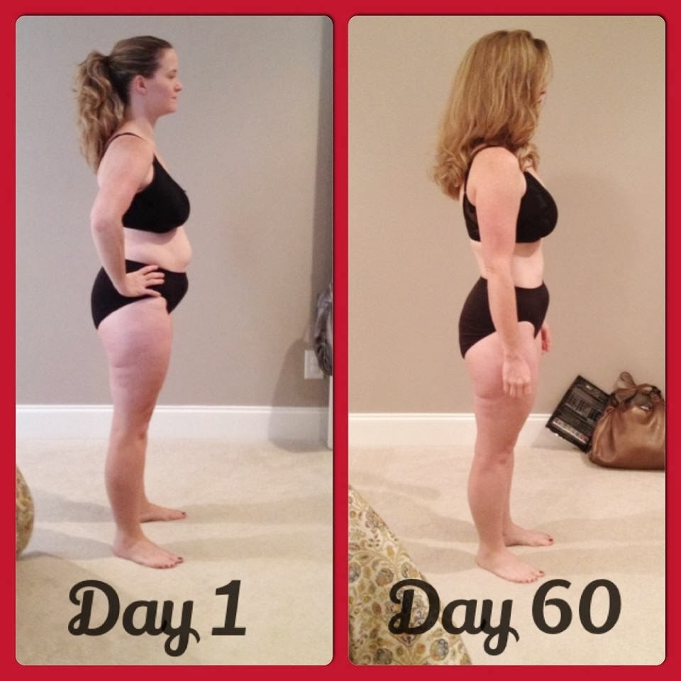 How to lose weight really fast in one day image 2