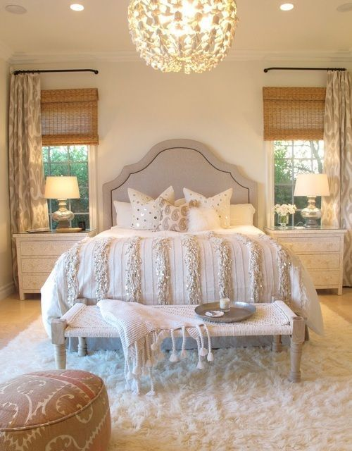 Create A Relaxing Bedroom Sanctuary Home Design