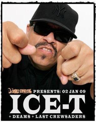 Sistar Ice T