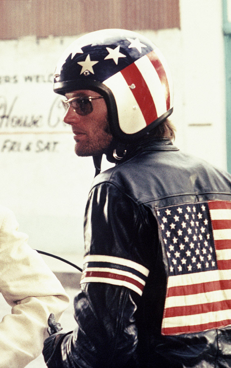 easy rider Find and save ideas about easy rider on pinterest | see more ideas about dennis film, dennis hopper movies and dennis hopper.