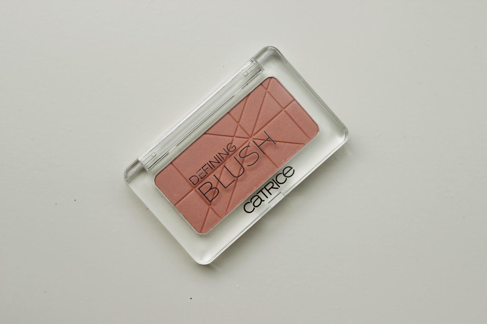 review catrice defining blush mandy-rine
