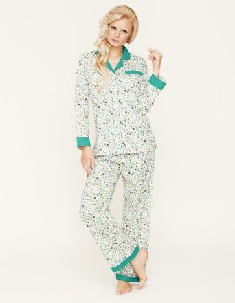 women secret pyjamas