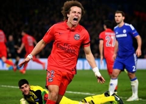 Zagueiro brasileiro ainda se desculpou com os torcedores do Chelsea, após comemorar gol contra o seu ex-clube.