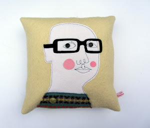 Eric Cushion