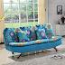 Kinh nghiệm bảo quản sofa giường bền đẹp