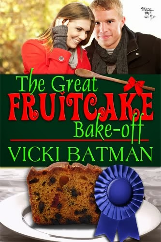 Who doesn't love fruitcake?