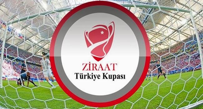 Türkiye Kupası Kuraları belli oldu