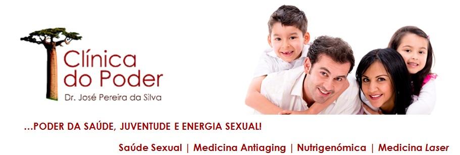 Clínica do Poder - José Pereira da Silva, Lda