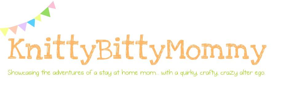 KnittyBittyMommy