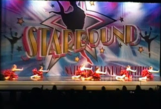charlotte nc competition dance team