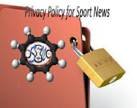 Privacy Policy for Sport News