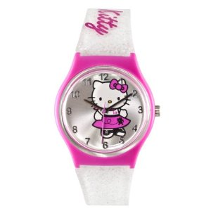 Montre hello kitty pas chere