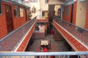 Hostales contactos en Cuenca Hostal Sánchez