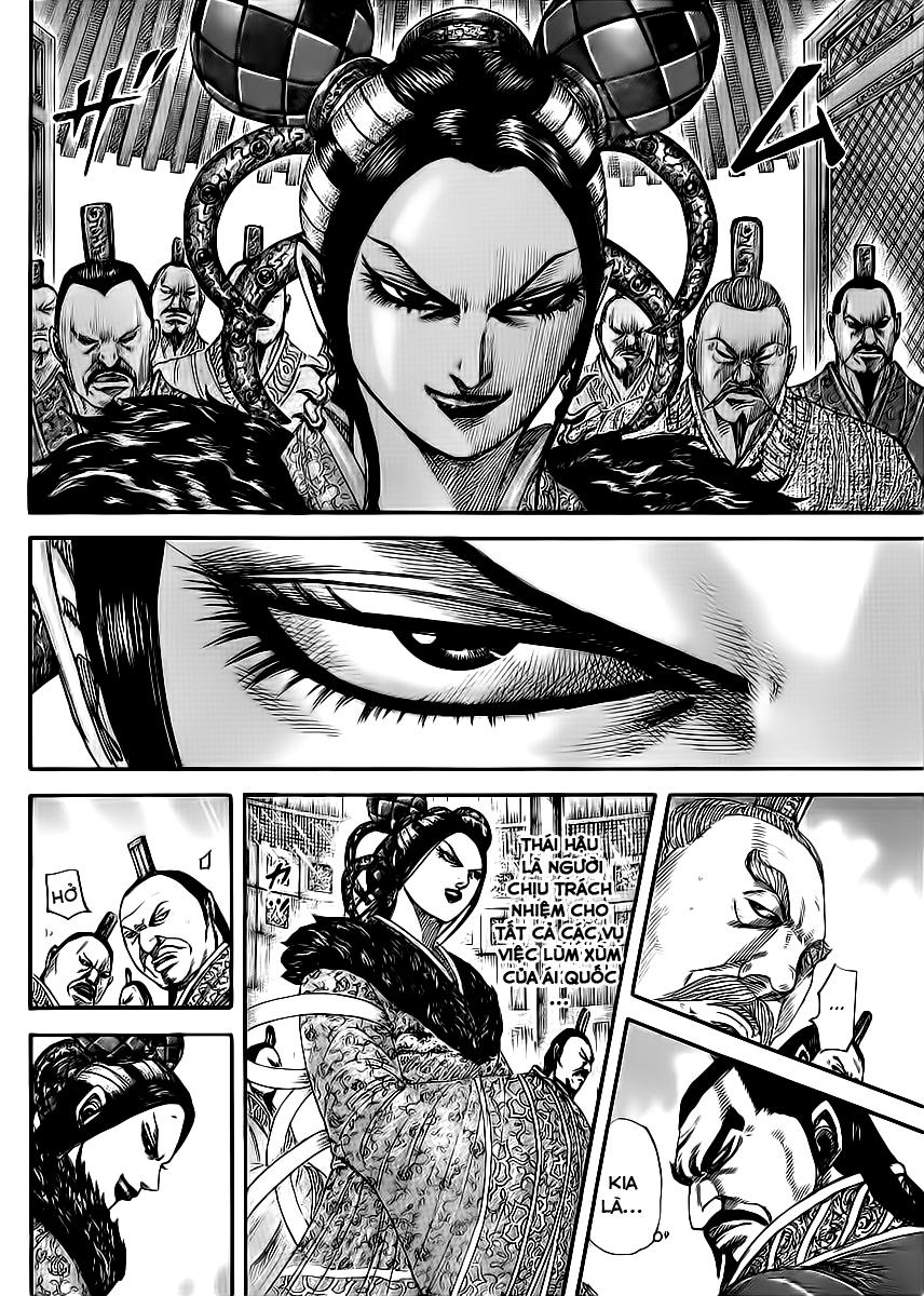 Kingdom - Vương Giả Thiên Hạ Chapter 412 page 9 - IZTruyenTranh.com