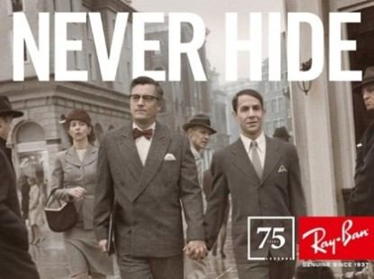 Happy 75th Birthday Ray-Ban!