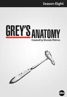 Anatomia de Grey Temporada 8 audio Español