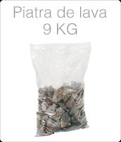 Pietre de lava 9KG