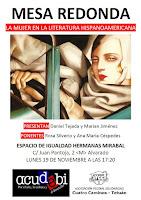 La mujer en la literatura hispanoamericana