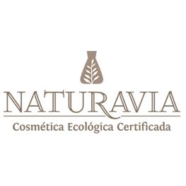 Naturavia Cosmética Ecológica Certificada