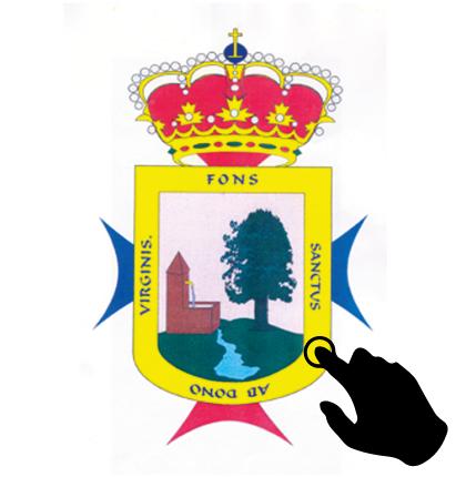 Página Web del Excmo. Ayuntamiento de Fuensanta