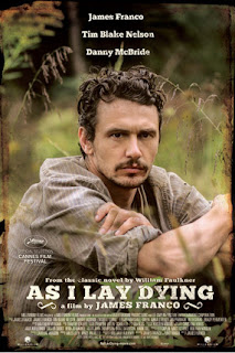 Film As I Lay Dying New Hollywood Movie