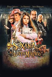 Baixar Filme Saxána e o Livro Mágico (Dual Audio) Online Gratis