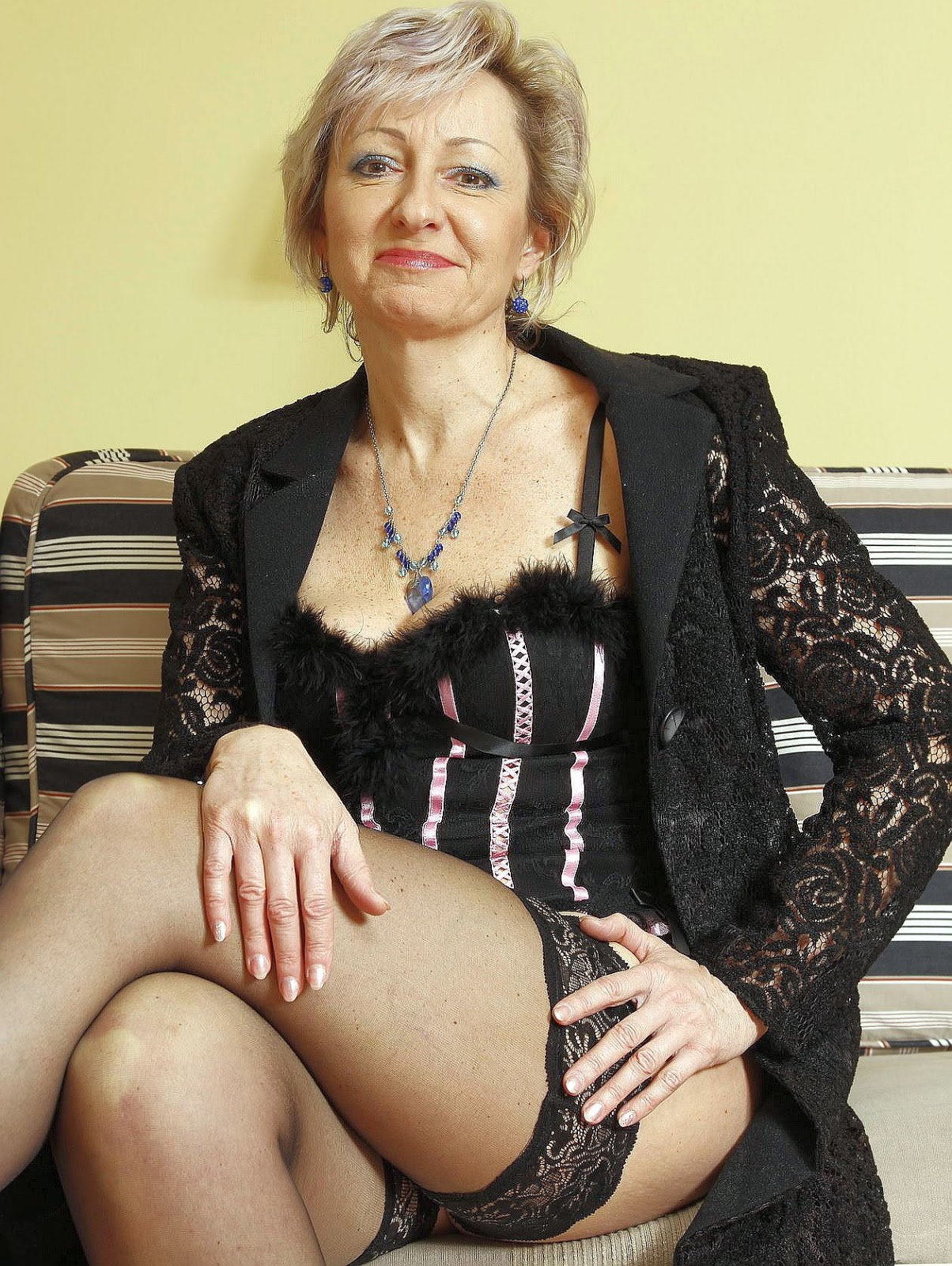 Mature Sex Old Women 113