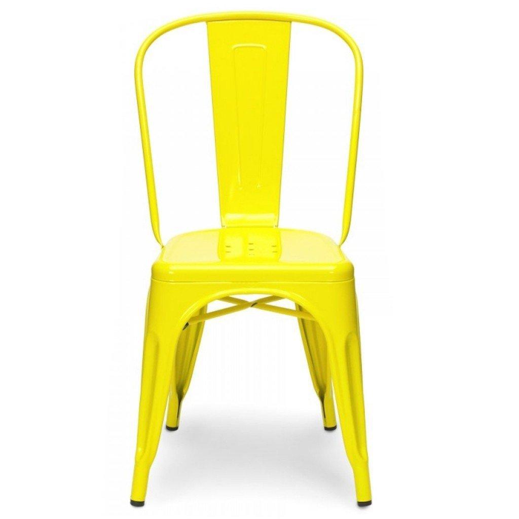 Réplica silla Tolix, mi debilidad
