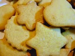 #receita de #bolachinhas de #manteiga