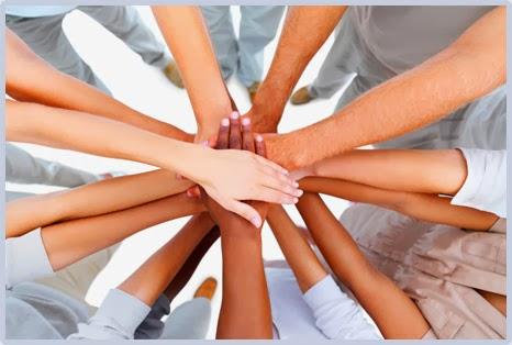 Η συνεργασία βοηθάει όλους