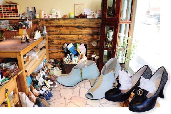 仕事旅行社公式ブログ 靴職人になる旅