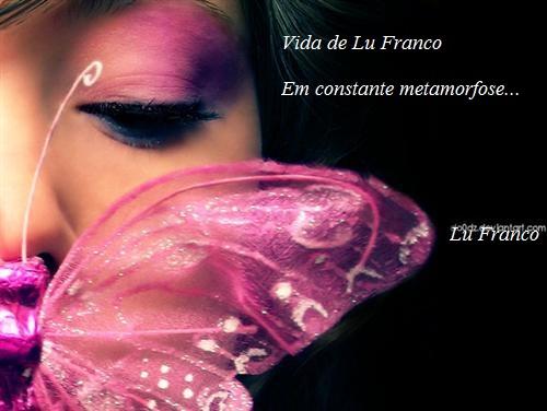 Vida de Lu Franco