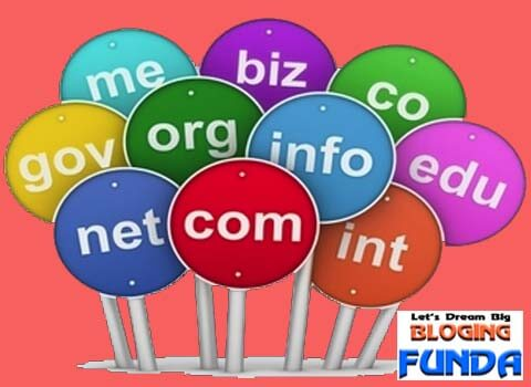 What is the best way to choose a domain name
