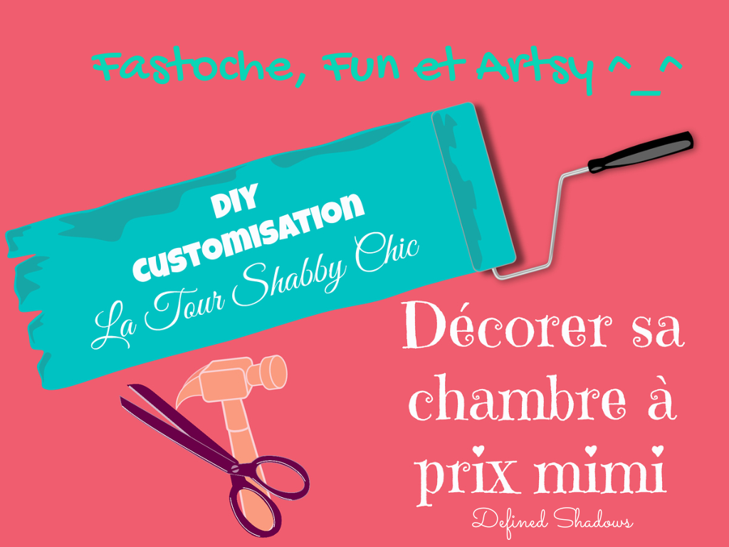 Decorer sa chambre diy crafts for Decorer sa chambre virtuellement