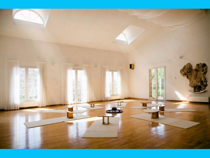 Yoga Space at Molino Del Rey