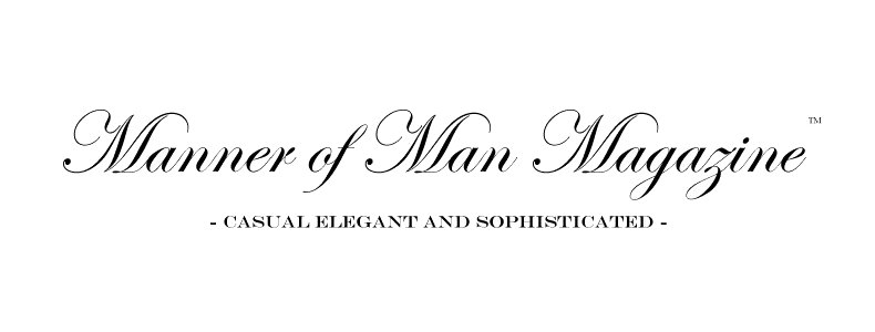 Manner of Man Magazine
