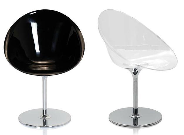 Clásicos del Diseño Moderno: Sillas : De Antaño