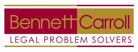 Bennett Carroll Solicitors Blog