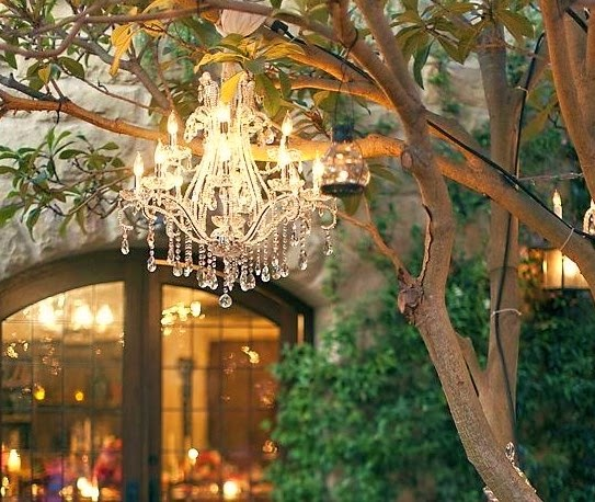 Rue 27 Maison Collecting Crystal Chandeliers