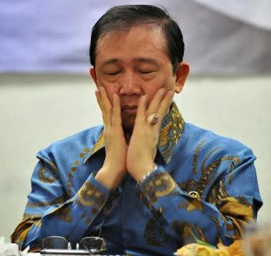 Hari Ini KPK Periksa Ketua DPR RI