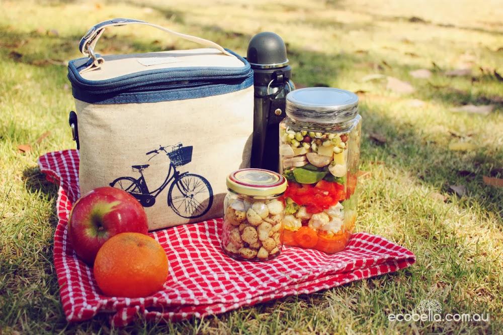 school work lunch ideas - www.ecobella.com.au